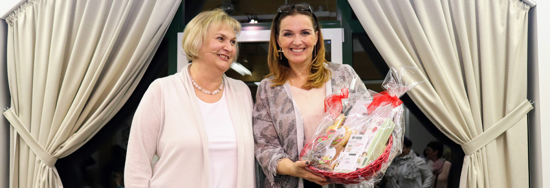 Damenabend mit Barbara Karlich