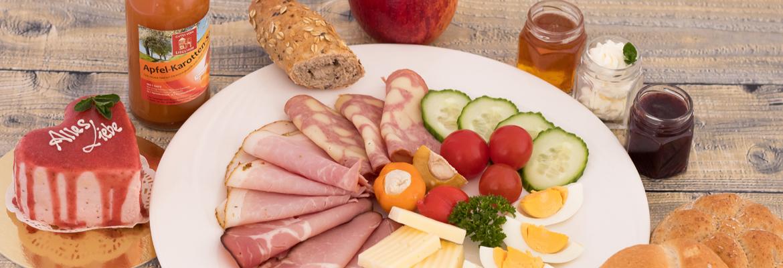 Muttertagsfrühstück zum Mitnehmen