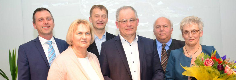 Rückschau und Ausblick bei der Hauptversammlung am 16. Jänner 2019